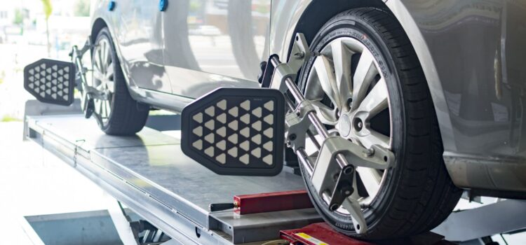 Importance of Vehicle Alignment