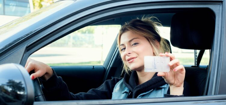 Our Tips For Teen Drivers (And Their Parents)
